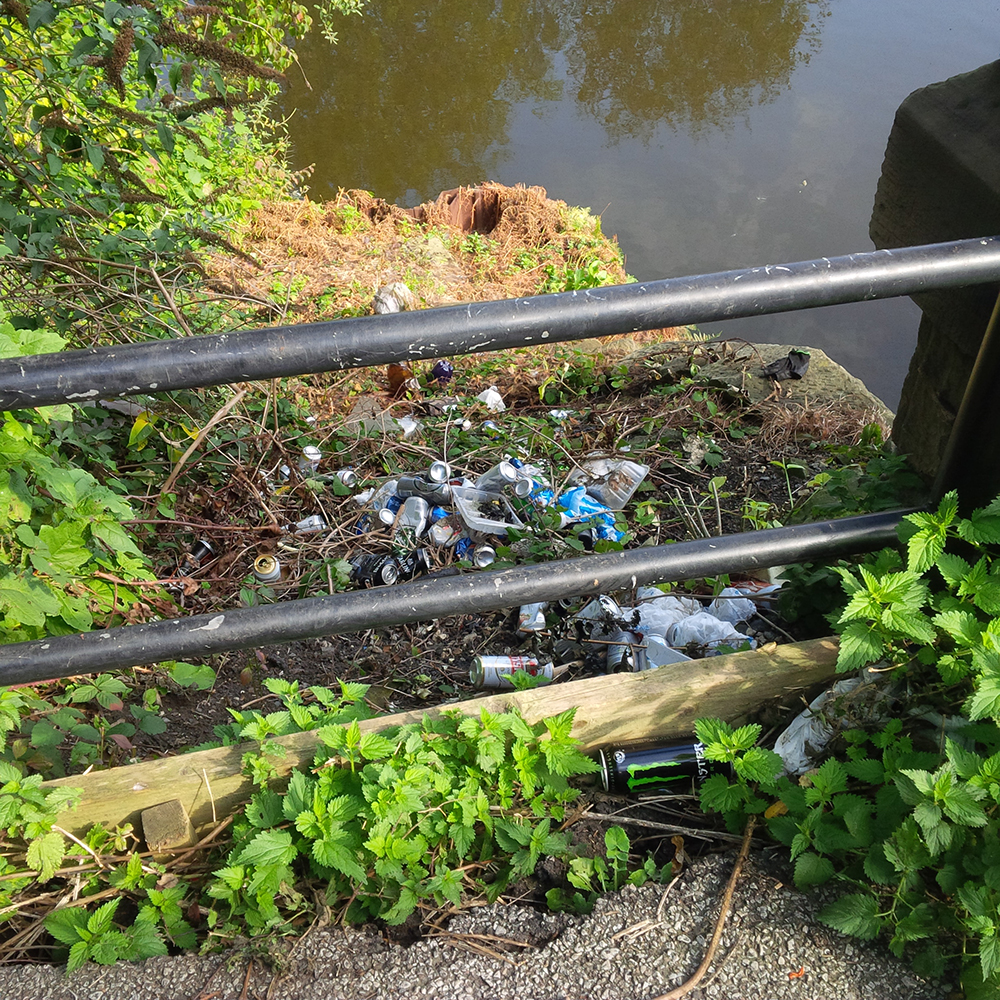 Date for the Mexborough Canal Clean-up event confirmed