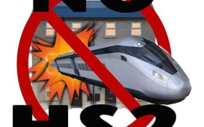 End of the Line for HS2?