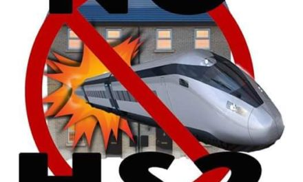 PACAC and HS2 complaints
