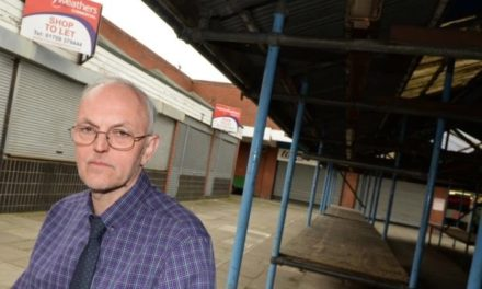 Calls to boost Mexborough Market