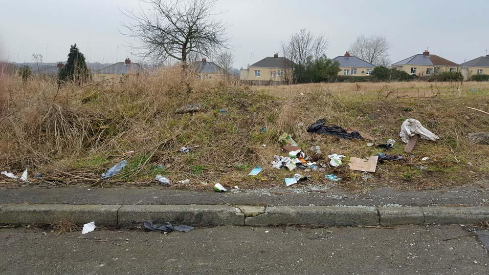 Windhill Site Complaints