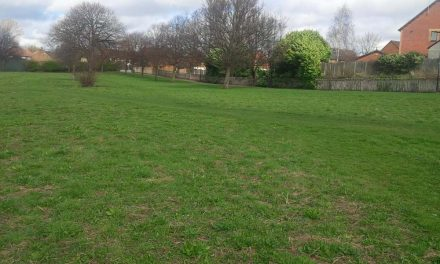 Litter Picking Barbers Path Area Mexborough