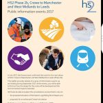 HS2 Information Events recently announced