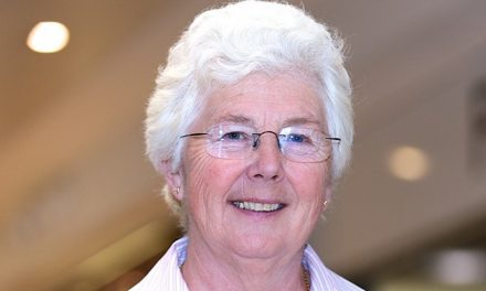 Doncaster mayor Ros Jones launches blistering attack on HS2 bosses and calls for urgent review
