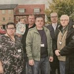 Mexborough First Cllrs Will Continue to Fight HS2