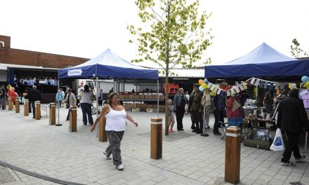 Proposed Mexborough Market Deal is NOT Good For Mexborough